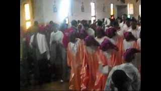 Awassa Kidane Mihret Song - Ethiopian Catholic