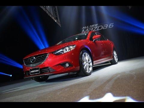 All New Mazda 6 ????