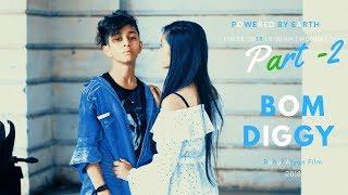 Video Bom Diggy - Zack Knight x Jasmin Walia Choreography By Rahul Aryan   Part - 2   Dance short Film.. MP3, 3GP, MP4, WEBM, AVI, FLV November 2018