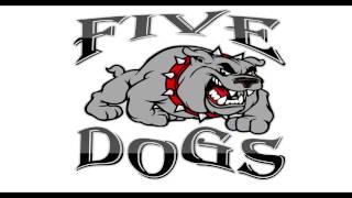 Video Five Dogs - Ztráty a nálezy