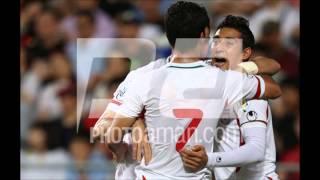 Viva Iran - Iran National Football Team Song
