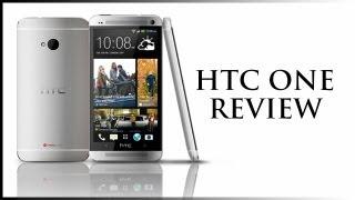 Ein kurz gehaltenes Review des neuen Android Flaggschiffs von HTC, das alle meine Erwartungen übertroffen hat.