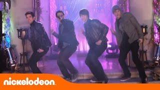 Big Time Rush | Una gran noche | Nickelodeon en Español