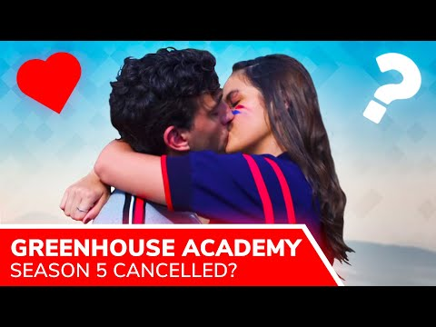 GREENHOUSE ACADEMY Season 5 renewal unlikely as creator Giora Chamizer is working on new series Sky