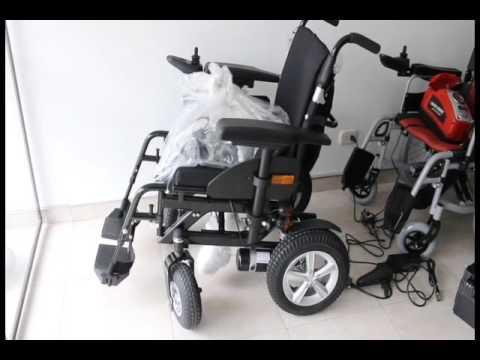 silla de ruedas 7020