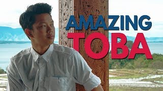 Video AMAZING TOBA MP3, 3GP, MP4, WEBM, AVI, FLV Agustus 2017