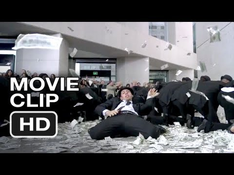 Step Up Revolution - Movie CLIP - Suit Up Scene (2012) HD Movie Video