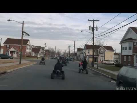 ROD.LIFE-- BMORE PHILLY CAMDEN NJ NY pt. 2 (watch on pc cuz of song)