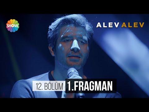 Alev Alev 12. Bölüm Fragmanı