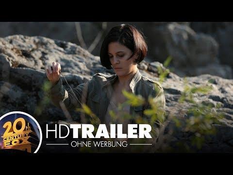 Intrigo: Samaria | Offizieller Trailer