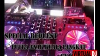 FULL DJ 2K16 SPESIAL REQUEST ANAK KUALA LANGKAT BY DJ ASENG