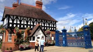 Much Wenlock United Kingdom  city pictures gallery : Best places to visit - Much Wenlock (United Kingdom)