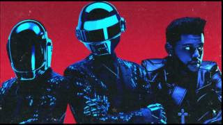The Weeknd ft. Daft Punk - I Feel It Coming  (Subtitulos en Español) Video