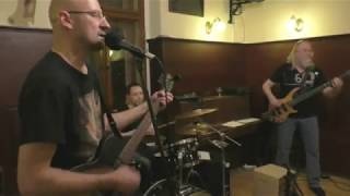 Video Don Tichot: Hibernational Anthem (live)