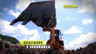 Vídeo Publicitário Carpelli Carregadeiras e Peças 2017