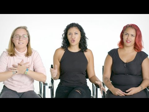 Women Talk About Sexual Harassment | Iris