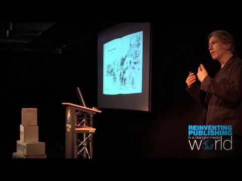 Samenvatting lezing Jeremy Leslie - magCulture