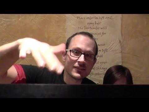 London VLOG - Jetlagged & drunk