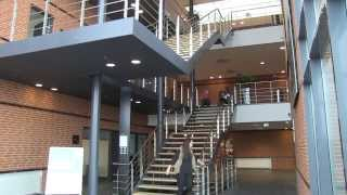 Kolding Denmark  City new picture : Study at IBA (International Business Academy) in Denmark - Kolding