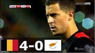 Video Belgium vs Cyprus 4-0 Highlights & Goals - 10 October 2017   YouTub MP3, 3GP, MP4, WEBM, AVI, FLV Oktober 2017