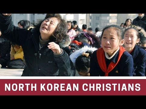 North Korean Christians Are Being Tortured And Executed
