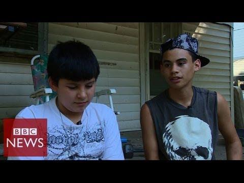 US tobacco child labour criticised - BBC News