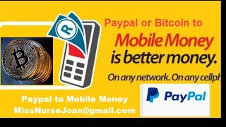 Mobile Money in Ghana