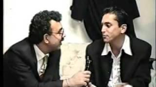 Siavash Interview 1995