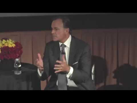 Highlights: The Great American City: A Conversation with Rick Caruso