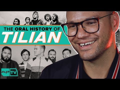 Tilian: The Oral History–From Tides Of Man to Dance Gavin Dance