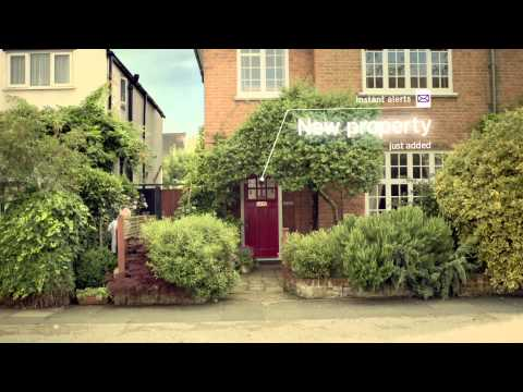 Video of Zoopla Property Search