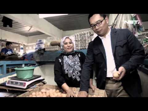 NET5 - Gebrakan Jokowi, Ridwan Kamil Dan Tri RismaHarini di 2013