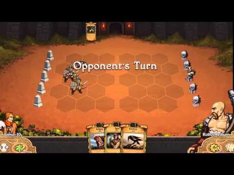 Scrolls: Mojang's New Game - MineCon 2012