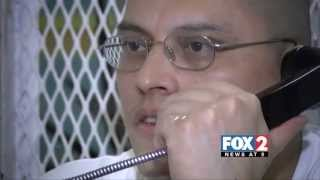 A Death Row Inmate's Last Words