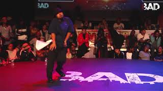 Poppin DS vs Lelia – Battle BAD 2019 POPPING TOP 8