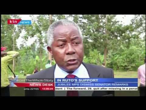 KTN NewsDesk: Full Bulletin with Akisa Wandera, 29th June 2016