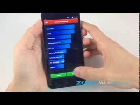 Zopo ZP320 Price in the Philippines