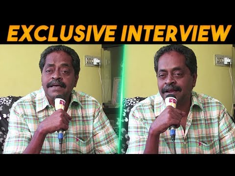 Rajasekar TV Serial Actor Exclusive ..