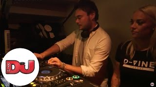Sam Divine & Timmy P - Live DJ Mag London
