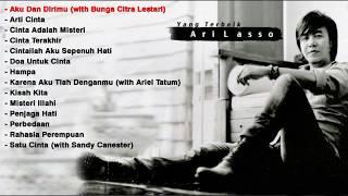 Ari Lasso - Yang Terbaik