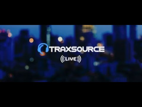 Traxsource Live! (#0283) [House Channel] (Guest Mix Kormak) 07.07.2020