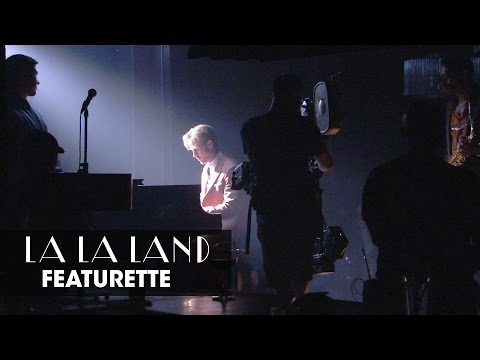 La La Land (Featurette 'The Music')