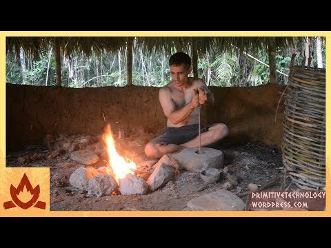 Primitive Technology Blower And Charcoal
