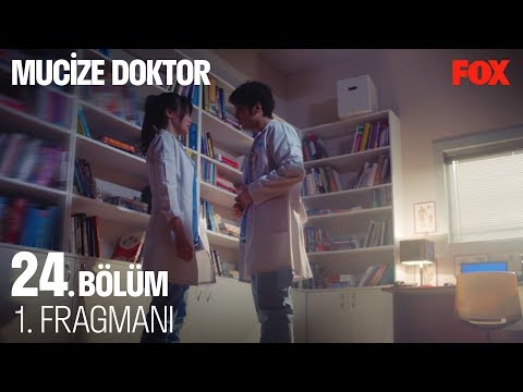 Mucize Doktor 24. Bölüm Fragmanı