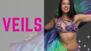 Download Lagu Veil for Beginners || Belly Dance Basics Mp3