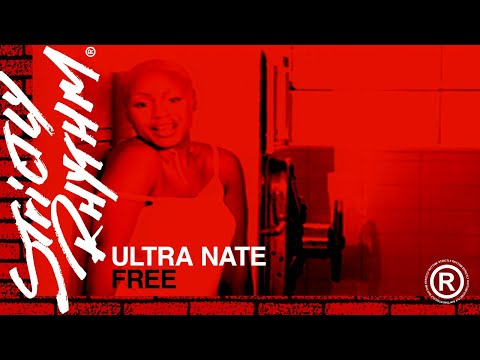 Ultra Nate - Free (Official Video) (видео)