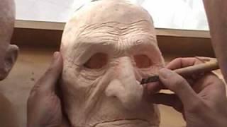 Máscaras De Latex , Maquillaje Y Efectos Especiales