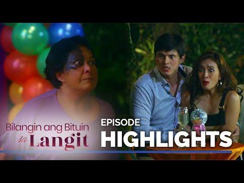 Bilangin ang Bituin sa Langit: Cedes ruins Martina's big event | Episode 5