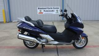7. $2,899: Pre Owned 2006 Honda Silver Wing 600 Scooter Overview and Review