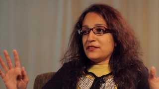 Shandana MINHAS (Pakistan)